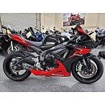 2014 Suzuki GSX-R600 for sale 201182159