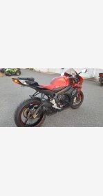 2014 Suzuki GSX-R750 for sale 200668655