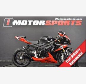 2014 Suzuki GSX-R750 for sale 200703924