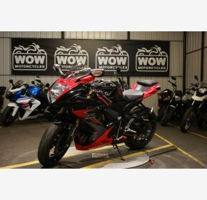 2014 Suzuki GSX-R750 for sale 200776206