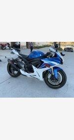 2014 Suzuki GSX-R750 for sale 200795843