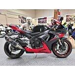 2014 Suzuki GSX-R750 for sale 201082553
