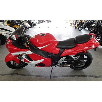 2014 Suzuki Hayabusa for sale 200712033