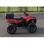 2014 Suzuki KingQuad 750 for sale 200802318