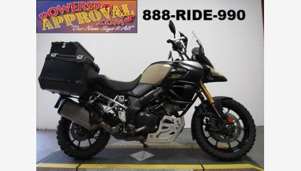 2014 Suzuki V-Strom 1000 for sale 200624554