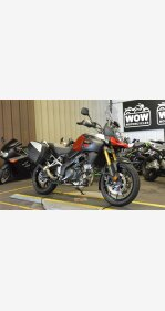 2014 Suzuki V-Strom 1000 for sale 200631750