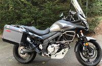 2014 Suzuki V-Strom 650 ABS for sale 200768342