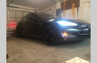 2014 Tesla Model S for sale 100759073