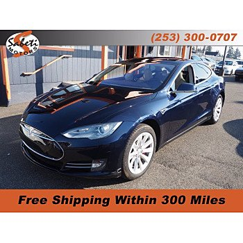 2014 Tesla Model S Performance for sale 101387631