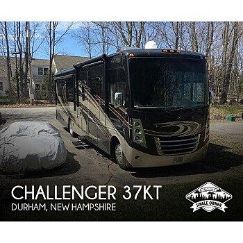 2014 Thor Challenger 37KT for sale 300233681