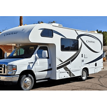 2014 Thor Chateau for sale 300208741