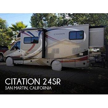2014 Thor Citation for sale 300170139