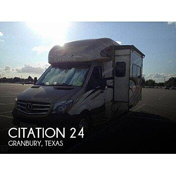 2014 Thor Citation for sale 300172611