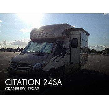 2014 Thor Citation for sale 300181867