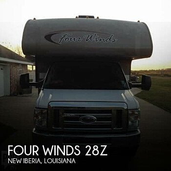 2014 Thor Four Winds for sale 300181463