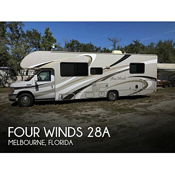 2014 Thor Four Winds for sale 300184939