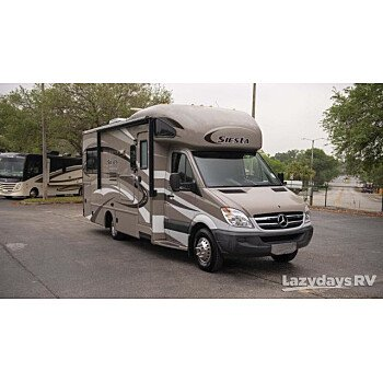 2014 Thor Four Winds for sale 300238990