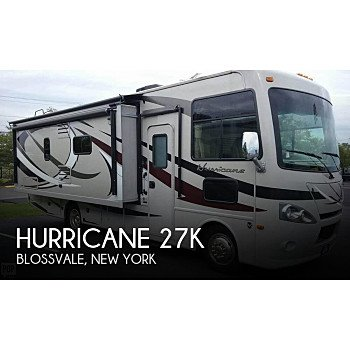 2014 Thor Hurricane for sale 300182279