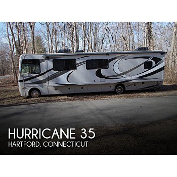 2014 Thor Hurricane 34F for sale 300194169