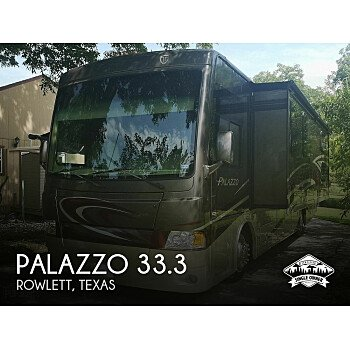 2014 Thor Palazzo for sale 300244629