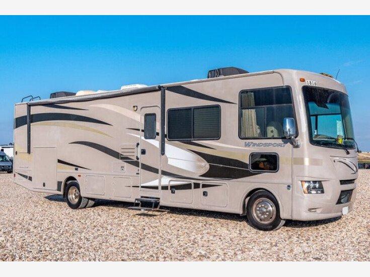 2014 Thor Windsport 34J for sale 300291313