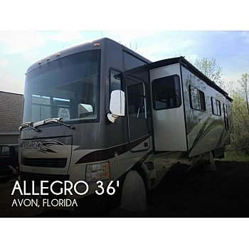 2014 Tiffin Allegro for sale 300182101