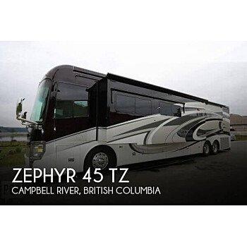 2014 Tiffin Zephyr for sale 300181764