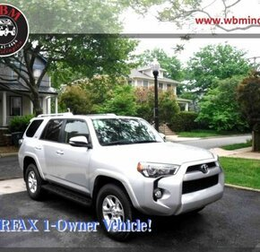 2014 Toyota 4Runner 4WD for sale 101027931