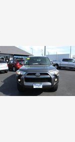 2014 Toyota 4Runner 4WD for sale 101049032