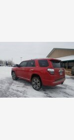 2014 Toyota 4Runner 4WD for sale 101063755
