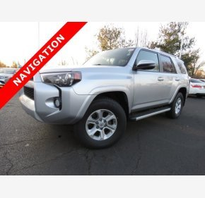 2014 Toyota 4Runner 4WD for sale 101066975
