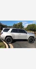 2014 Toyota 4Runner 4WD for sale 101094405