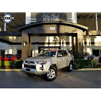 2014 Toyota 4Runner 4WD for sale 101243294