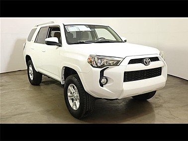 2014 Toyota 4Runner 2WD for sale 101316261