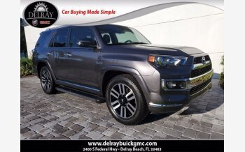 2014 Toyota 4Runner for sale 101391322