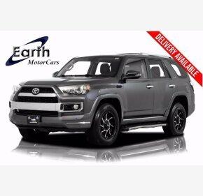2014 Toyota 4Runner for sale 101402285