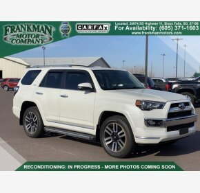 2014 Toyota 4Runner for sale 101484444