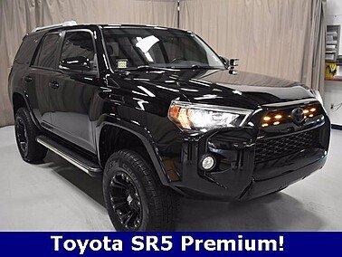 2014 Toyota 4Runner for sale 101562057