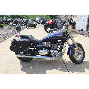 2014 Triumph America for sale 200610975