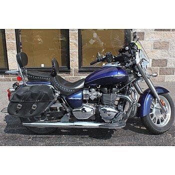 2014 Triumph America for sale 200615456