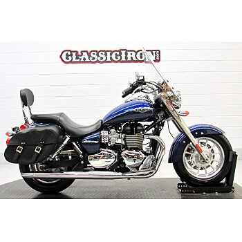 2014 Triumph America for sale 200683872