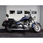2014 Triumph America for sale 200783252