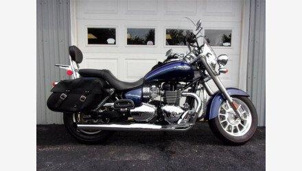 2014 Triumph America for sale 200783252
