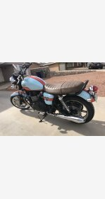 2014 Triumph Bonneville 900 for sale 200578889