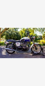 2014 Triumph Bonneville 900 for sale 200654181