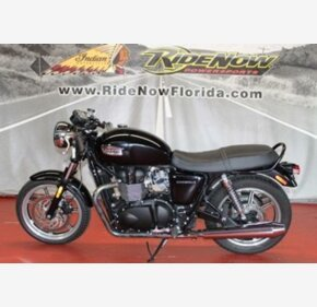 2014 Triumph Bonneville 900 for sale 200677552