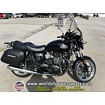 2014 Triumph Bonneville 900 for sale 200723935