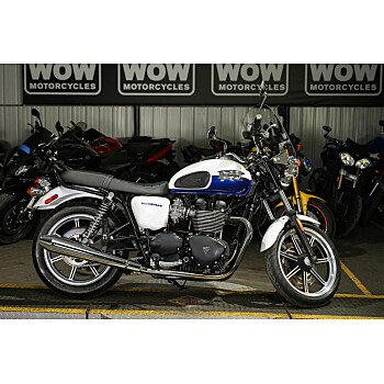 2014 Triumph Bonneville 900 for sale 201069448