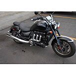2014 Triumph Rocket III for sale 200598254