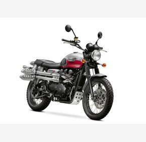 2014 Triumph Scrambler for sale 200696274